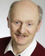 Sylvio Mahla - Inhaber und Fachapotheker